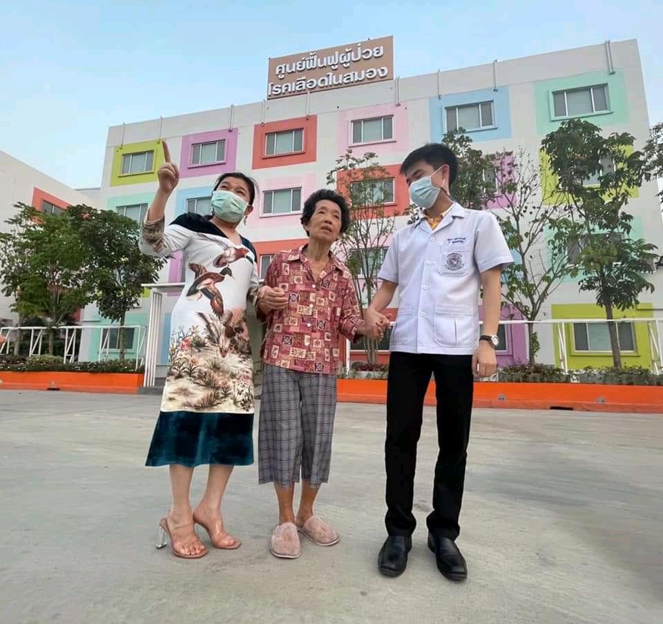 อธิการ ม.กรุงเทพธนบุรี พร้อมขับเคลื่อนสาขาแห่งอนาคต